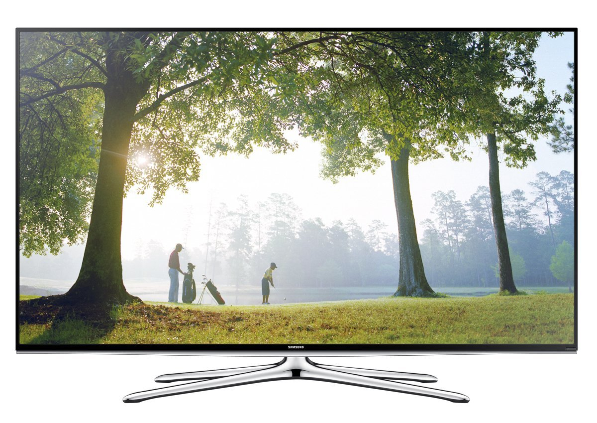 Samsung 65-Inch 1080p Smart LED TV
